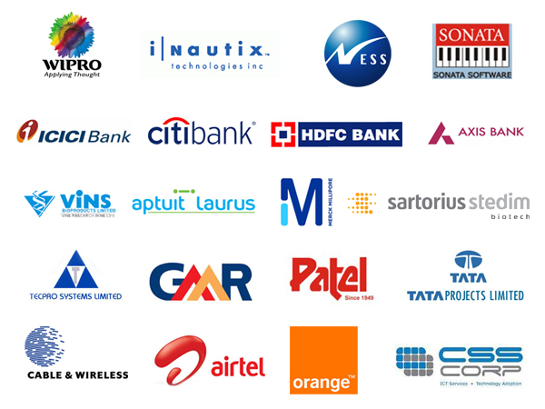 Companies Recruiting in Hyderabad India | Clients of ...